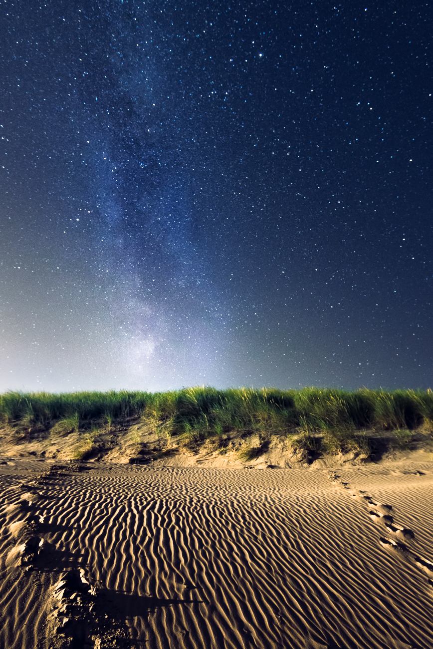 How to shoot the stars and the Milky Way – 500 rule