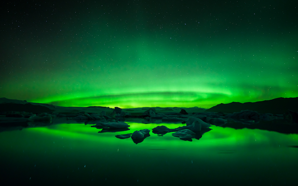 Iceland with Exolens