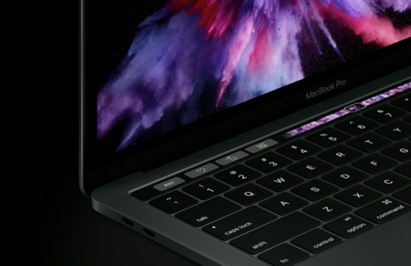 Why I bought the 2016 MacBook Pro