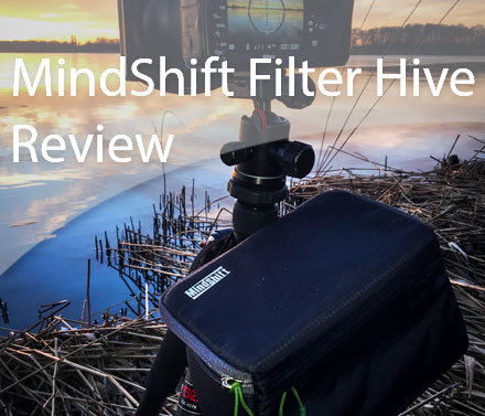Mindshift Filter Hive review (NL)