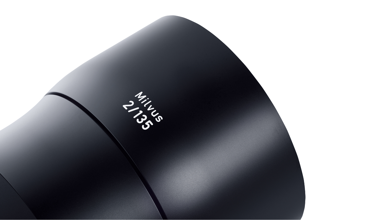 Preview of the Zeiss Milvus 2/135