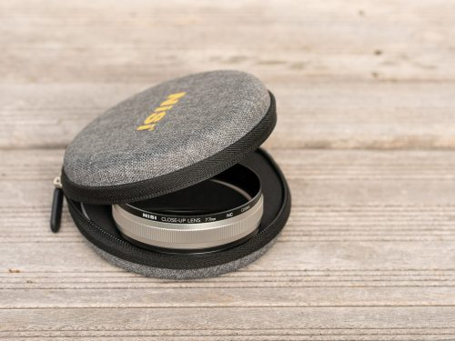 Nisi close up lens kit