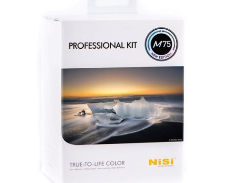 Nisi M75 professional kit
