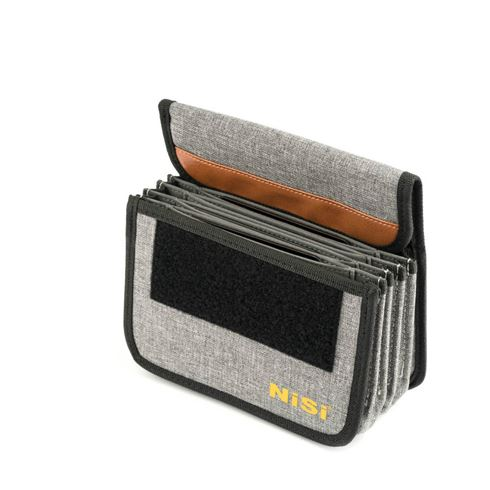 Nisi filter pouch