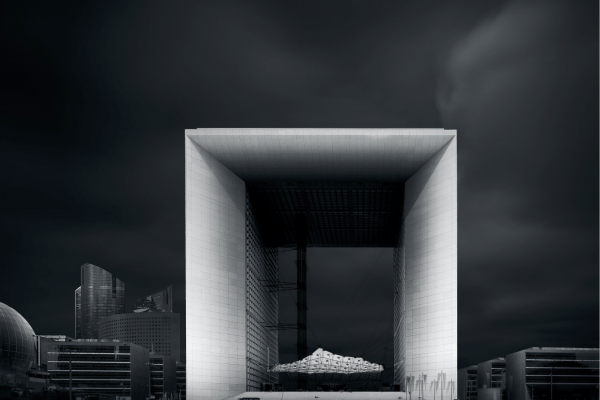 Architecture photographer of the year OneEyeland 2019