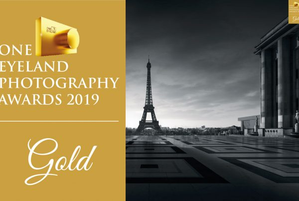Architecture photographer of the year - Professional _2019