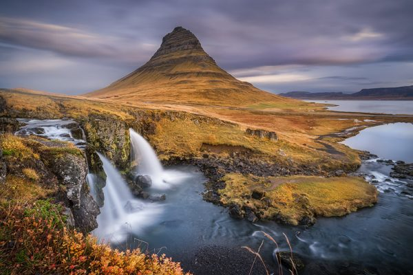 Beautiful fine art prints from Iceland.