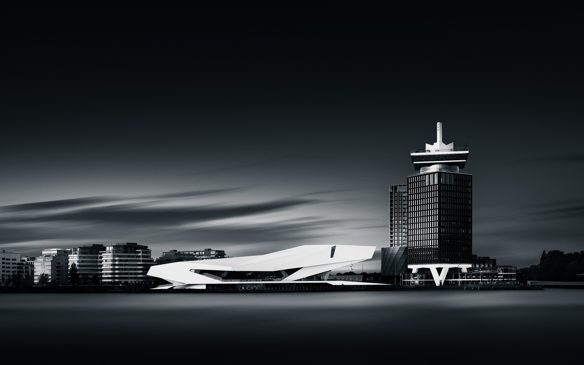 Fine Art Architectuur fotografie & Post Processing Workshop