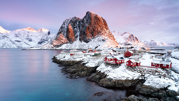 lofoten photography