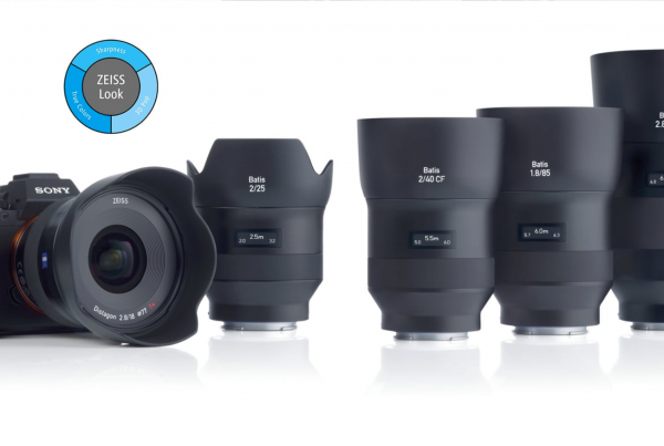 Zeiss Batis review